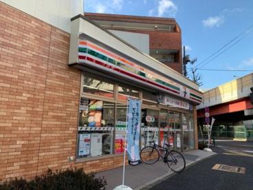 セブンイレブン 高円寺陸橋南店の画像1