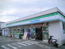 ファミリーマート 川崎宮前南平台店