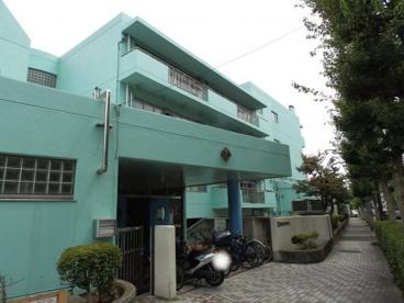 横浜市立南太田小学校の画像1
