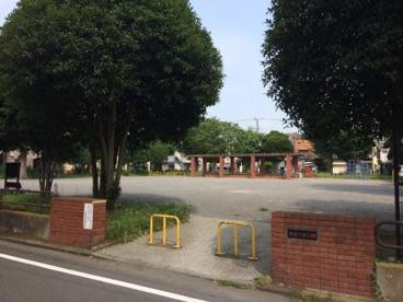 井土ヶ谷公園の画像1