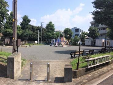 宿の前公園の画像1