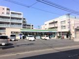 ファミリーマート 宿町四丁目店