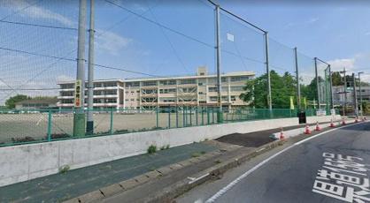 宇都宮市立姿川中央小学校の画像1