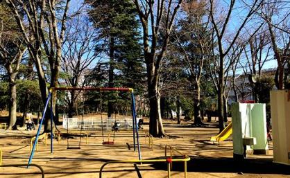 こどものひろば公園の画像1
