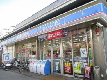 ローソン 野沢一丁目店の画像1
