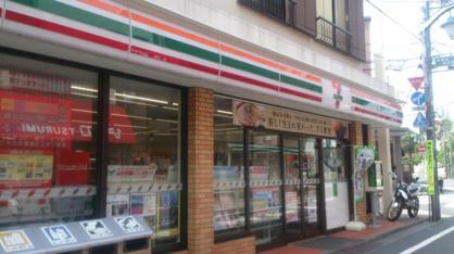 セブンイレブン 阿佐谷北5丁目店の画像1