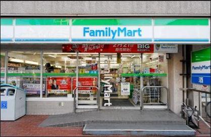 ファミリーマート 中野大和町四丁目店の画像1