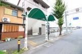 勧進橋(京阪バス)