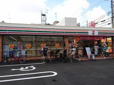 セブンイレブン 大阪橘1丁目店の画像1