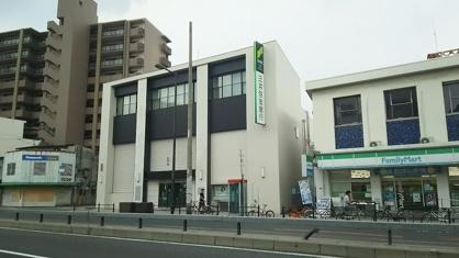 三井住友銀行天下茶屋支店の画像1