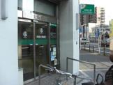 関西みらい銀行 天下茶屋支店(旧近畿大阪銀行店舗)