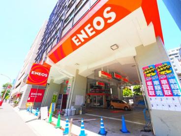 ENEOS 横浜西口SSの画像1