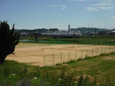 羽曳野市立石川スポーツ公園グランドの画像1
