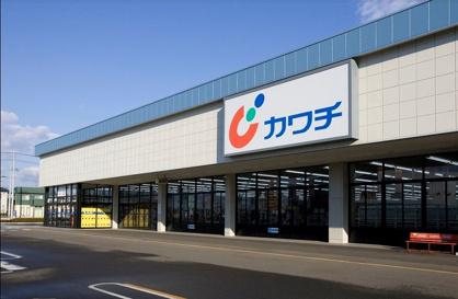 カワチ薬品 石井町店の画像1