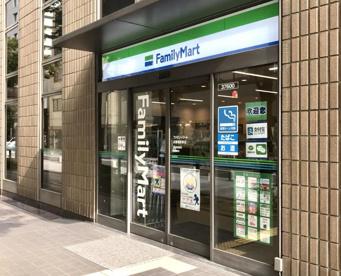 ファミリーマート 淀屋橋駅東店の画像1