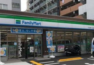 ファミリーマート 北浜二丁目店の画像1
