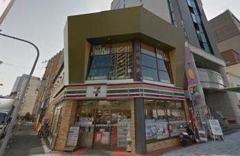 セブンイレブン 大阪大淀南1丁目店の画像1