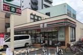 セブンイレブン 大阪大淀中店