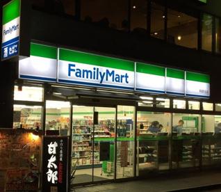 ファミリーマート 茶屋町北店の画像1