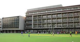 中野区立中野中学校の画像1
