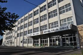 札幌市立東苗穂小学校の画像1