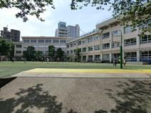 区立板橋第六小学校