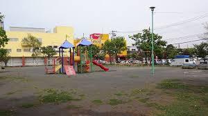 東苗穂すみれ公園の画像1