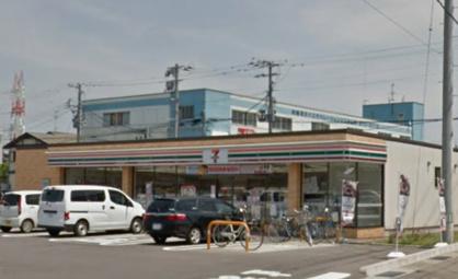 セブンイレブン 新潟秋葉通店の画像1