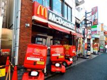 マクドナルド井土ヶ谷店