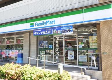ファミリーマート 本庄西二丁目店の画像1