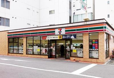 セブンイレブン 大阪豊崎3丁目店の画像1