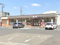 セブンイレブン 福間駅南店