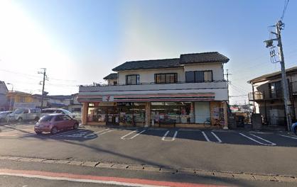 セブンイレブン 千葉草野店の画像1