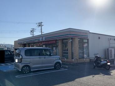セブンイレブン 和歌山マリーナ入口店の画像1