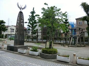 尾久八幡公園の画像1