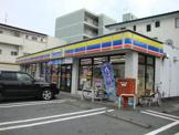 ミニストップ柏名戸ヶ谷店
