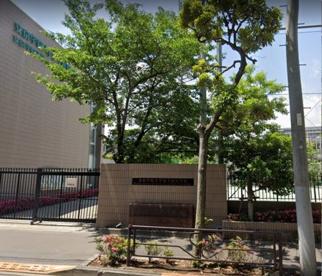 私立文京学院大学女子高校の画像1
