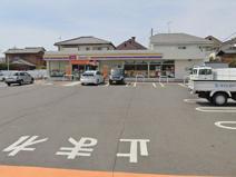 ミニストップ 平塚中原2丁目店