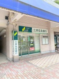 三井住友銀行赤羽北出張所の画像1