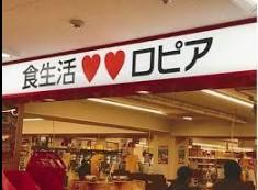 ロピア平井島忠ホームズ店の画像1