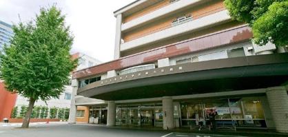 日本医科大学武蔵小杉病院の画像1