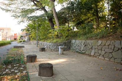 大原ぽんぽこ公園の画像1