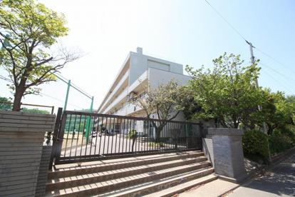 志木中学校の画像1