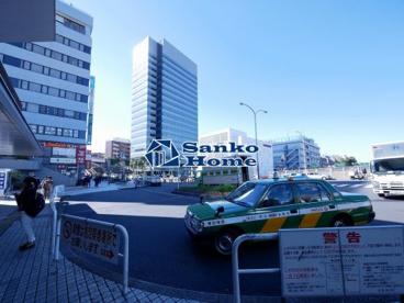 田端駅の画像4