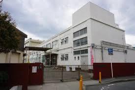 井土ヶ谷小学校の画像1