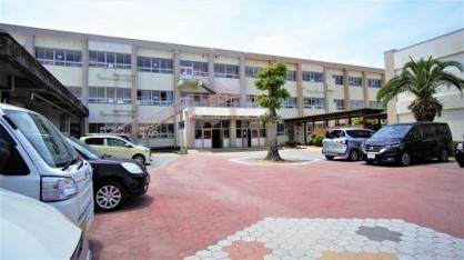 久留米市立上津小学校の画像1