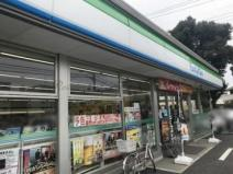 ファミリーマート 稲毛穴川一丁目店