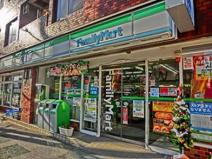 ファミリーマート 横浜楠町店