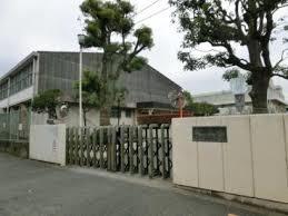 藤の木中学校の画像1
