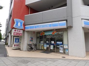 ローソン 横浜長者町二丁目店の画像1